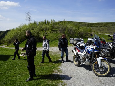 K-moto RoadShow 2019