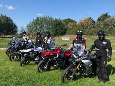 BMW Motorrad Bratislava - Cestné Enduro