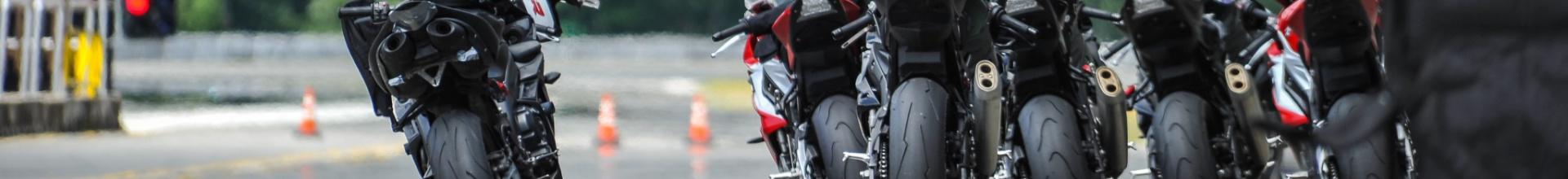BMW Motorrad Test-Ride