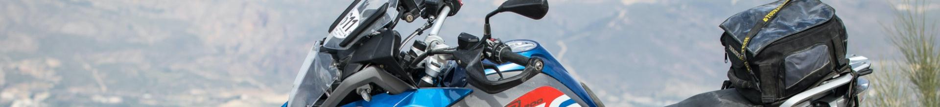 RMA & K-moto Motokemp 3 12. - 13.10.2021